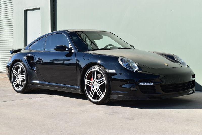 2007 Porsche 911 Carrera 4 Turbo | Arlington, TX | Lone Star Auto Brokers, LLC