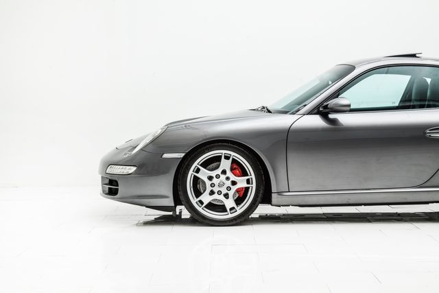 2007 Porsche 911 Carrera S With Upgrades in Carrollton, TX 75006