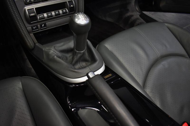 2007 Porsche 911 Carrera 4S Cabriolet in Carrollton, TX