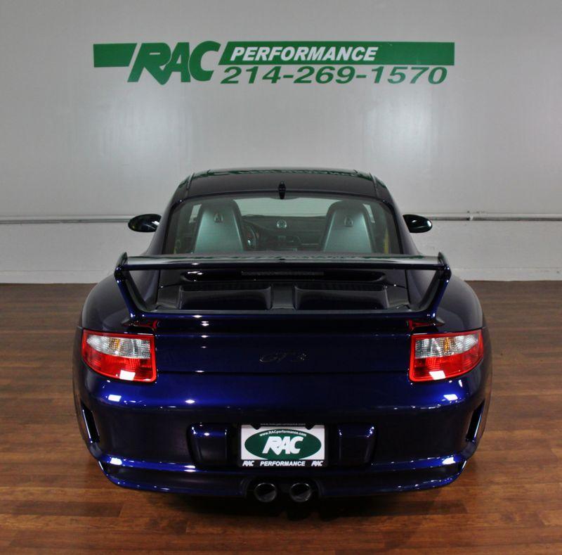 2007 Porsche 911 GT3 in Carrollton, TX