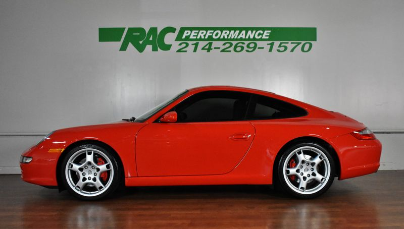 2007 Porsche 911 Carrera S in Carrollton, TX