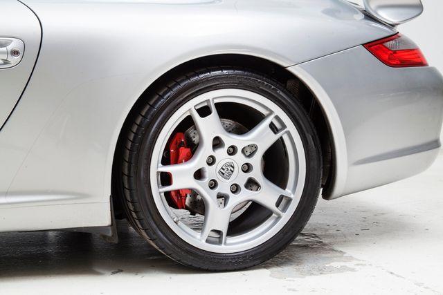 2007 Porsche 911 Carrera S Aero Package in TX, 75006