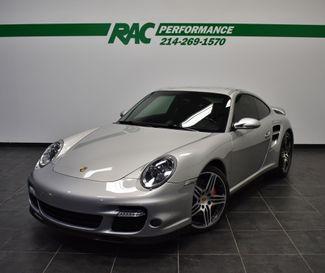 2007 Porsche 911 Turbo-[ 2 ]