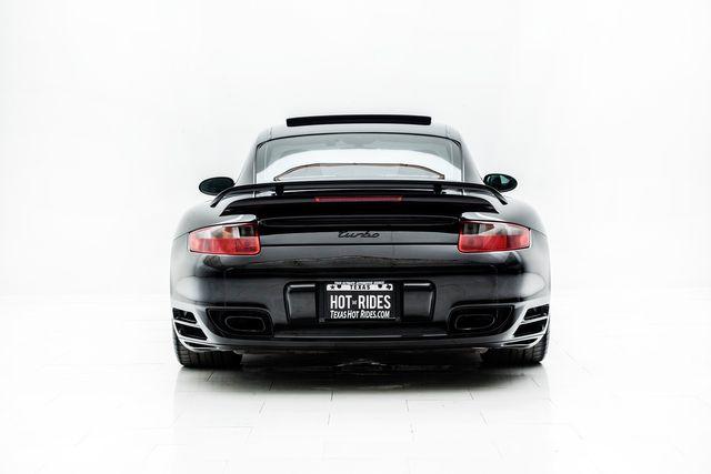 2007 Porsche 911 Turbo in Carrollton, TX 75006