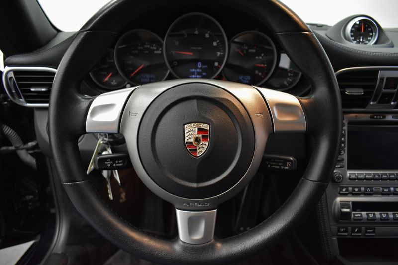 2007 Porsche 911 Carrera 4S in Carrollton, TX