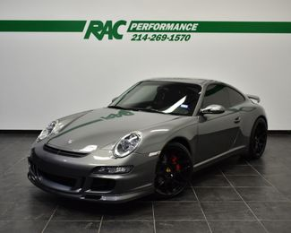 2007 Porsche 911 Carrera 4S-[ 4 ]