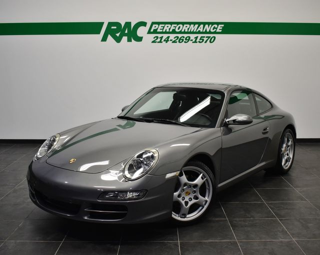 2007 Porsche 911 Carrera-[ 2 ]