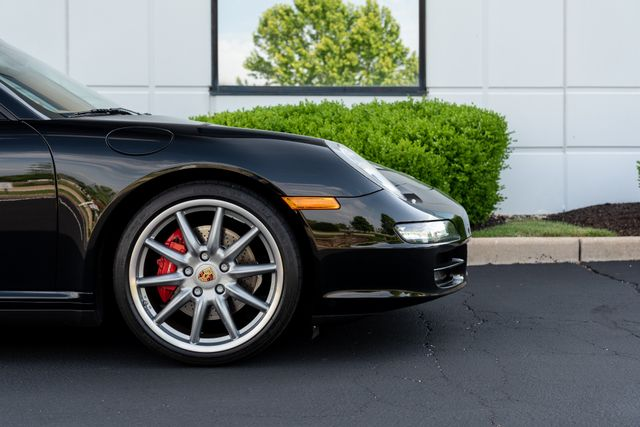 2007 Porsche 911 Carrera 4S Chesterfield, Missouri 9