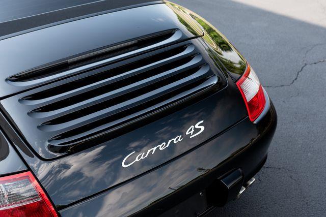 2007 Porsche 911 Carrera 4S Chesterfield, Missouri 14