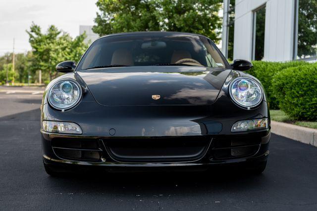 2007 Porsche 911 Carrera 4S Chesterfield, Missouri 19