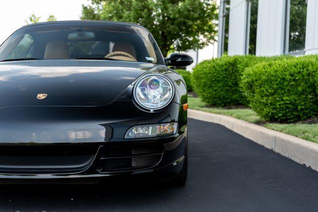 2007 Porsche 911 Carrera 4S Chesterfield, Missouri 20