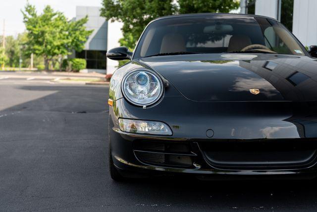 2007 Porsche 911 Carrera 4S Chesterfield, Missouri 21
