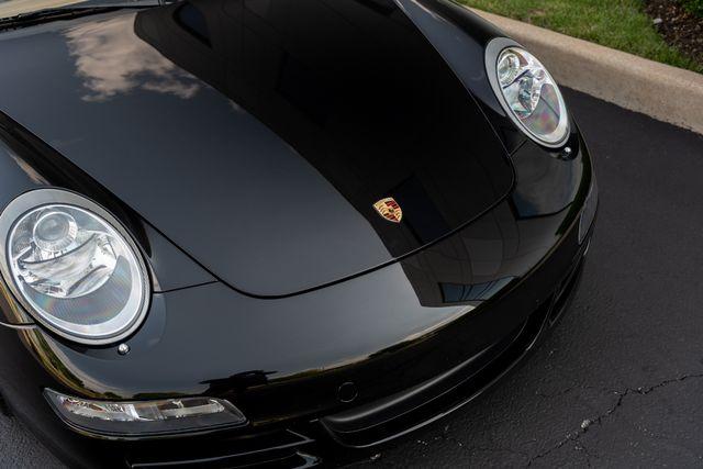 2007 Porsche 911 Carrera 4S Chesterfield, Missouri 22