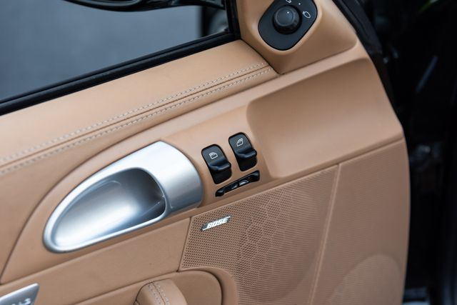 2007 Porsche 911 Carrera 4S Chesterfield, Missouri 24