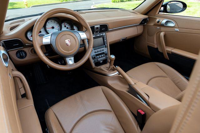 2007 Porsche 911 Carrera 4S Chesterfield, Missouri 28