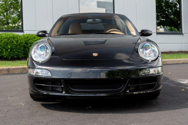 2007 Porsche 911 Carrera 4S Chesterfield, Missouri 4