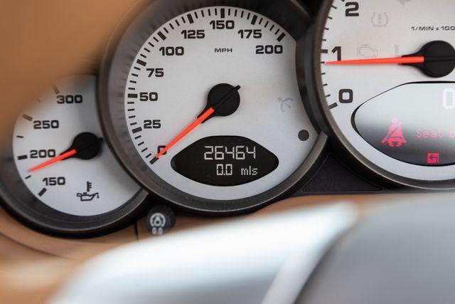 2007 Porsche 911 Carrera 4S Chesterfield, Missouri 31