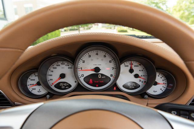 2007 Porsche 911 Carrera 4S Chesterfield, Missouri 32