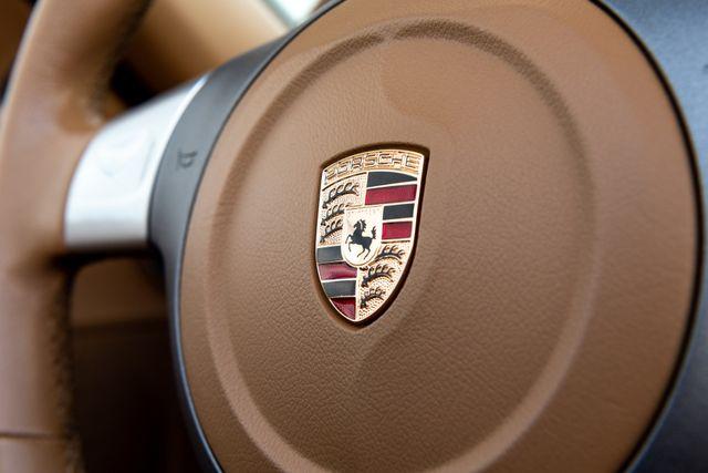 2007 Porsche 911 Carrera 4S Chesterfield, Missouri 33