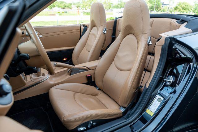 2007 Porsche 911 Carrera 4S Chesterfield, Missouri 37