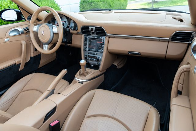 2007 Porsche 911 Carrera 4S Chesterfield, Missouri 43