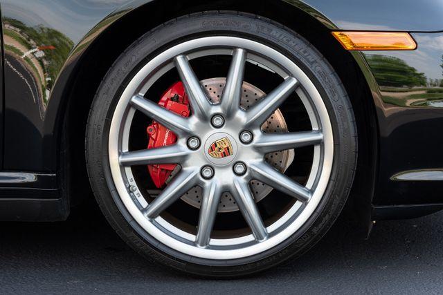 2007 Porsche 911 Carrera 4S Chesterfield, Missouri 46