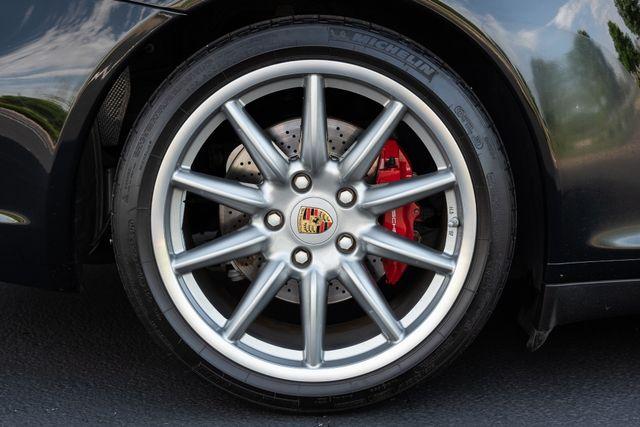 2007 Porsche 911 Carrera 4S Chesterfield, Missouri 47