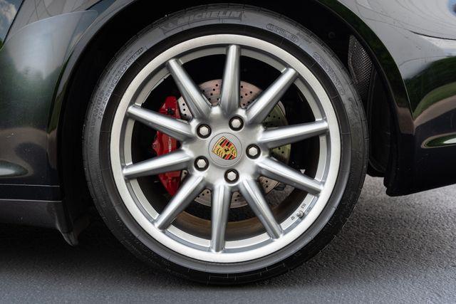 2007 Porsche 911 Carrera 4S Chesterfield, Missouri 48