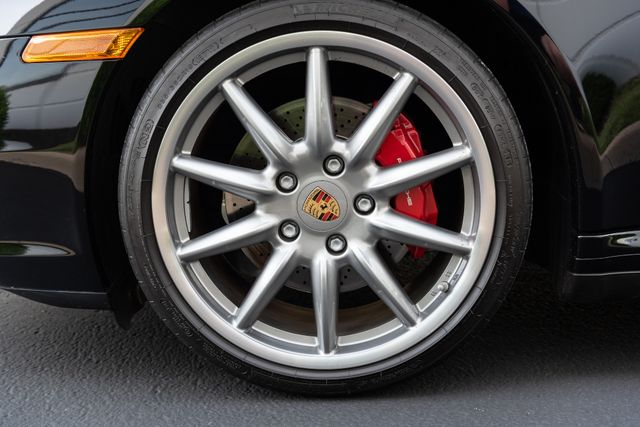 2007 Porsche 911 Carrera 4S Chesterfield, Missouri 49