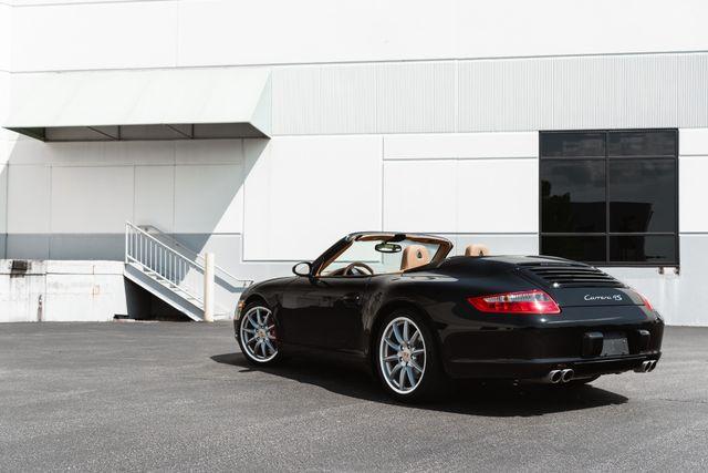 2007 Porsche 911 Carrera 4S Chesterfield, Missouri 11