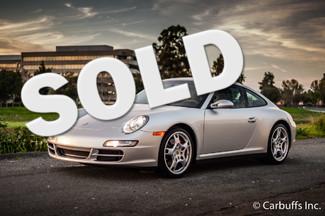 2007 Porsche 911 Carrera 4S | Concord, CA | Carbuffs in Concord