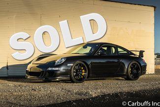 2007 Porsche 911 GT3   Concord, CA   Carbuffs in Concord