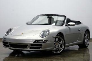 2007 Porsche 911 Carrera Carrera 2 Cabriolet in Dallas Texas, 75220