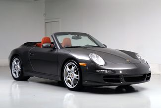 2007 Porsche 911 Carrera S Cabriolet Tiptronic in Dallas, Texas 75220