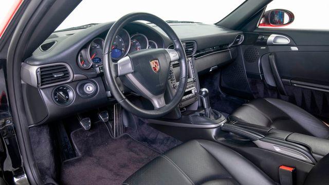 2007 Porsche 911 Carrera with Uprades in Dallas, TX 75229
