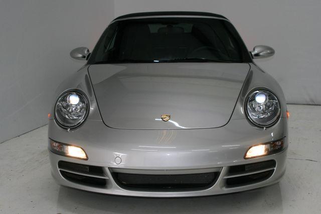 2007 Porsche 911 Carrera S Cab Houston, Texas 2