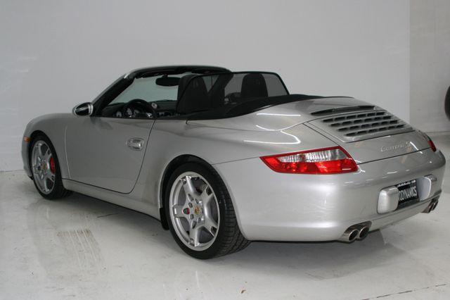 2007 Porsche 911 Carrera S Cab Houston, Texas 12