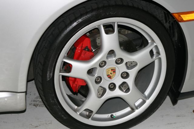2007 Porsche 911 Carrera S Cab Houston, Texas 13