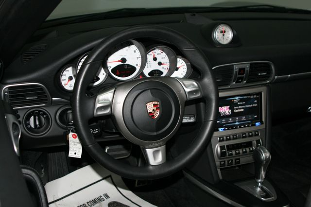 2007 Porsche 911 Carrera S Cab Houston, Texas 16