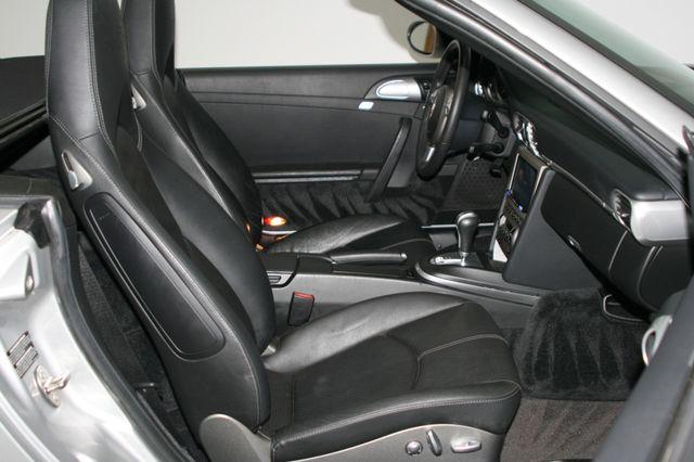 2007 Porsche 911 Carrera S Cab Houston, Texas 18
