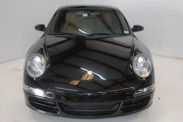 2007 Porsche 911 Carrera S Houston, Texas 1