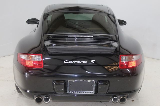 2007 Porsche 911 Carrera S Houston, Texas 15