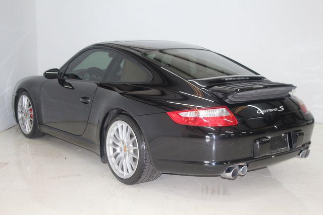 2007 Porsche 911 Carrera S Houston, Texas 18
