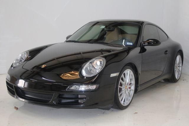 2007 Porsche 911 Carrera S Houston, Texas 2