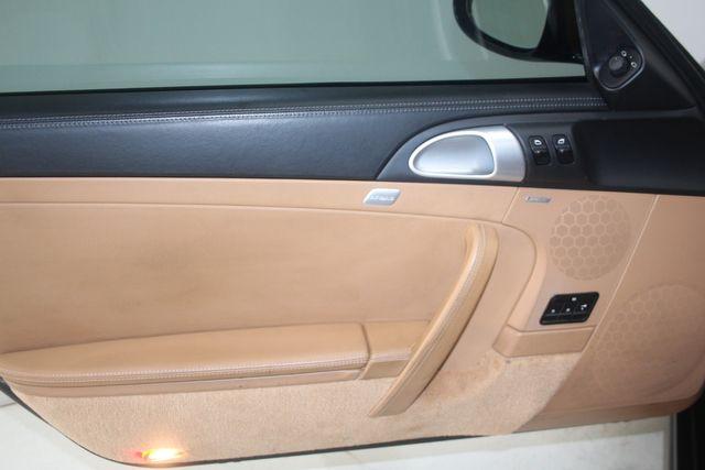 2007 Porsche 911 Carrera S Houston, Texas 24