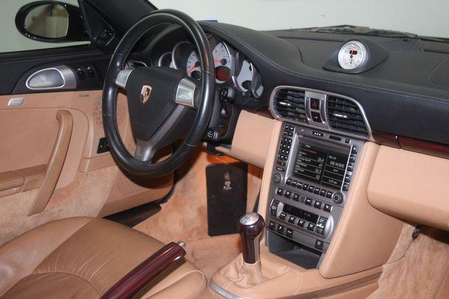 2007 Porsche 911 Carrera S Houston, Texas 29
