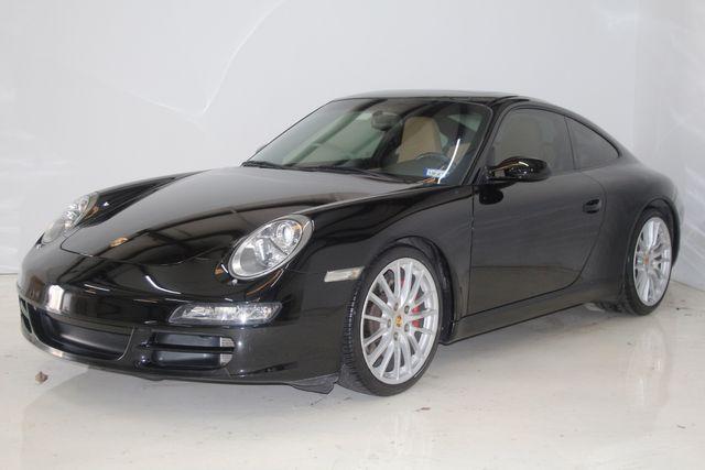 2007 Porsche 911 Carrera S Houston, Texas 3