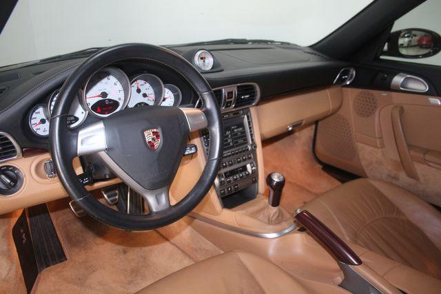 2007 Porsche 911 Carrera S Houston, Texas 33
