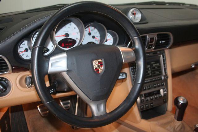 2007 Porsche 911 Carrera S Houston, Texas 34