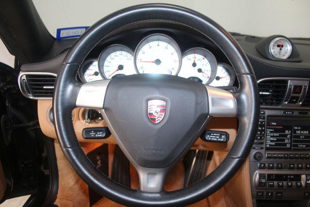 2007 Porsche 911 Carrera S Houston, Texas 37